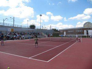 Foto Club Tennis Les Franqueses
