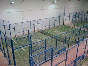 Foto Motril Pádel Indoor