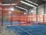 Foto Danser Padel Center 2