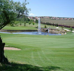 Foto Club de Golf Norba