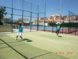 Foto Racket Club Fuengirola