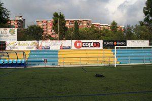 Foto Complex Esportiu Municipal Guineueta