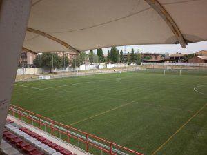 Foto Camp de Futbol Municipal Cardedeu