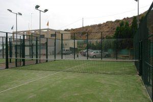 Foto Club de Tenis y Padel Mutxamel