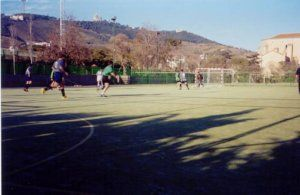Foto Scorpio Futbol Sala