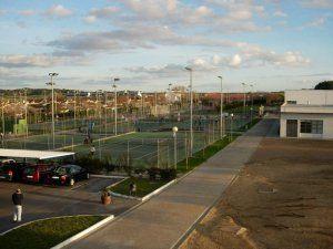 Foto Club de Campo Casino de Badajoz