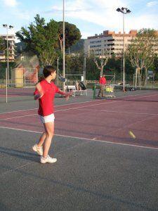 Foto Club de Tennis Montornés del Vallès
