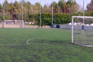 Foto Recinto Deportivo de Espinardo - Universidad de Murcia