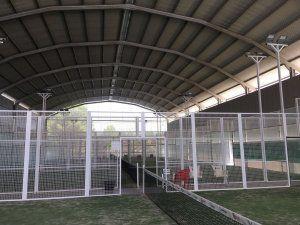 Foto Vipadel - Centro Deportivo Municipal Villaconejos