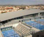 Centro Deportivo La Flota