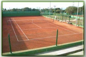 Foto Club de Tenis Málaga