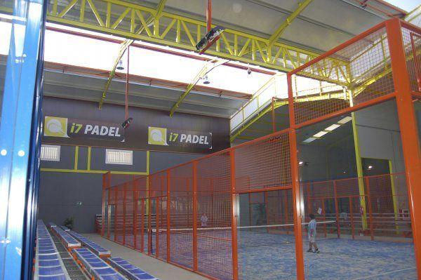I7 p del club de p del santa ana atarfe pistaenjuego - Santa ana atarfe ...