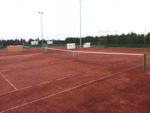 Foto Club de Tenis Albatera