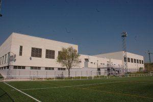Foto Centro Deportivo Municipal Orcasitas
