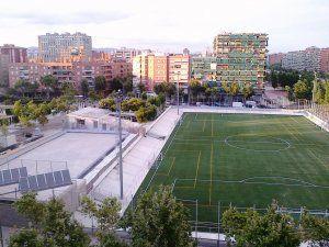 Foto Complex Esportiu Municipal Clot de la Mel
