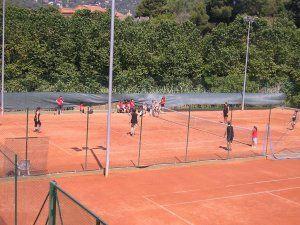 Foto Club de Tennis Castellar del Vallès