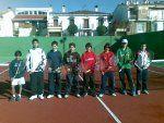 Foto Club Deportivo Garros 0