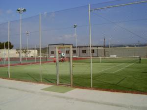 Foto Club de Tennis Cubelles