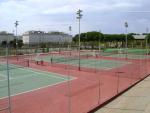 Foto Club de Tennis Cubelles 2