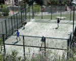 Foto Club de Tennis Les Argelagues 1