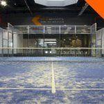 Kinesports Padel Gym