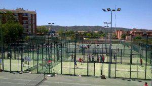 Foto Nuevo Tenis/Padel Cuenca