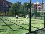 Foto Nuevo Tenis/Padel Cuenca 1