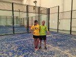 Foto Padel Indoor CUB Garraf 1