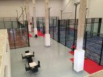 Foto Padel Indoor CUB Garraf 2