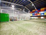 Simova Padel Indoor