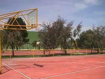 Piscina Jose Garces Of Real Club Tenis De Zaragoza Pistaenjuego