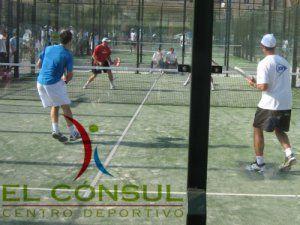 Foto El Cónsul Centro Deportivo - Vals Cónsul Sport