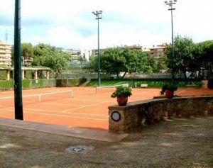 Foto Real Club de Tenis Barcelona