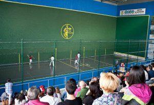 Foto Club Frontenis Elche
