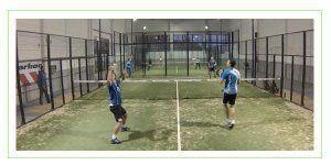 Foto Pistalibre Sport