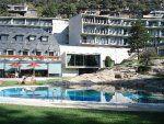 Andorra Park Hotel Padel