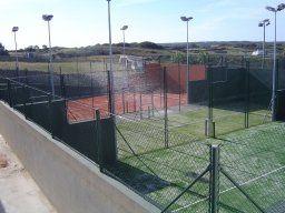 Foto Club Tenis Alayor