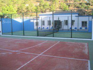 Foto Polideportivo Municipal Benahavis