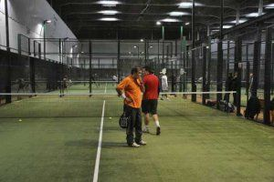 Foto Arena Entrena Padel Center