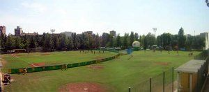 Foto Campo Municipal de Beisbol y Softbol Turia Valencia