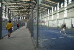 Foto Padel Indoor Center 2