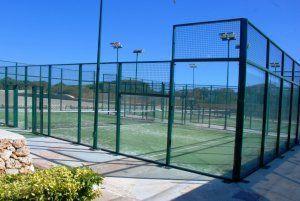 Foto Club de Tenis Mahón