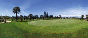 Foto Isla Canela Golf