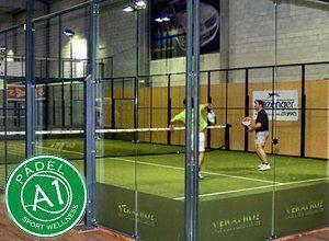 Foto Padel A1 Sport Wellness
