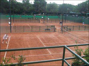 Foto Club de Tenis Chamartin