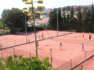 Foto Club de Tennis Arenys de Mar