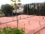 Club de Tennis Arenys de Mar