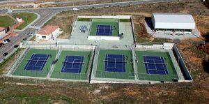 Foto Club de Tenis y Padel Béjar La Cerrallana
