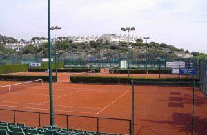 Foto Club Tennis Tarragona
