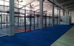 Foto Pádel Indoor CR5 1